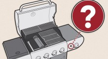 The Anatomy of a Gas Grill Parts Guide