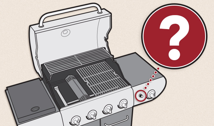 Grill Parts Guide