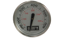 Grill Parts - Temperature Gauge