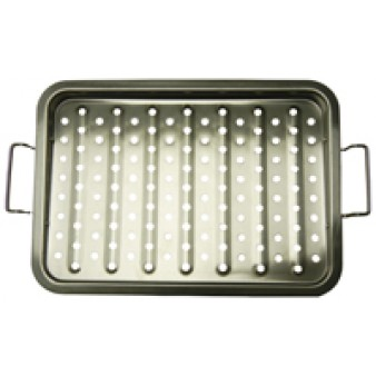 GrillPro Stainless Steel Topper