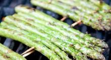 Asparagus Skewers