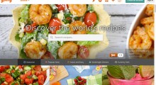 Discover Us on Yummly