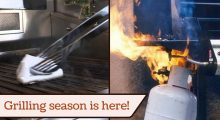 Spring Maintenance: How To Get Your BBQ Ready for Grilling Season