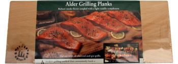 Alternative Indirect Grilling Methods Plank