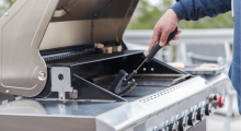 The Complete Gas Grill Guide