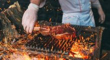 #GrillGods: 10 of our Favorite Grillers on Instagram