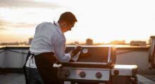 The Right Way To Clean Your Gas Grill and Why You Should Do It